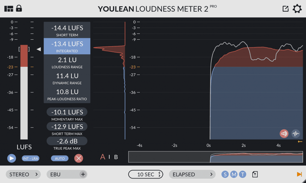 How to install Youlean Loudness Meter